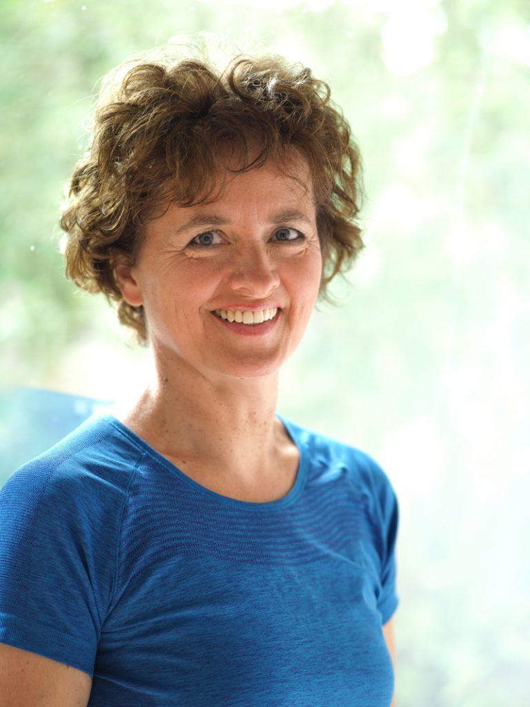 Ilona Peetz-Huber