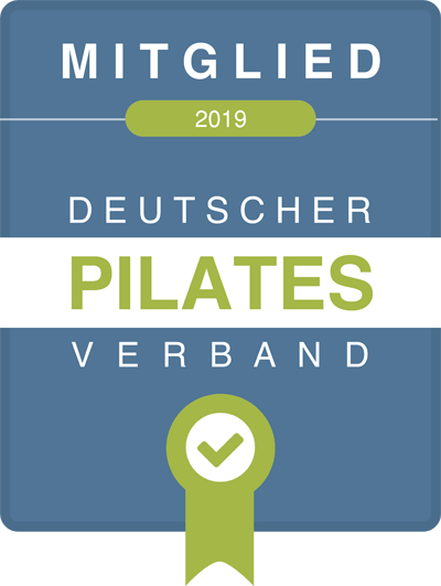 Deutsches Pilates-Verband Logo