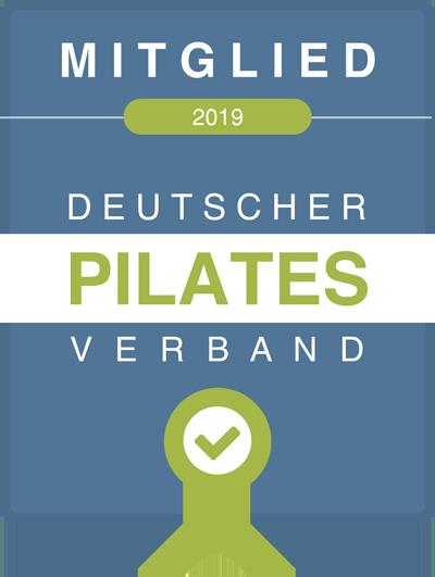 Deutsches Pilates-Verband Logo